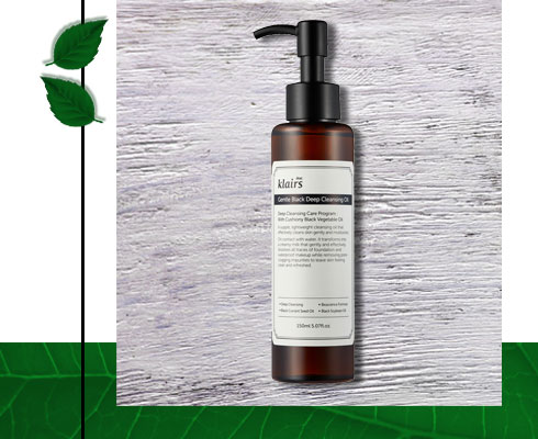 Face Cleansing Oils To Obsess Over This Year - 6