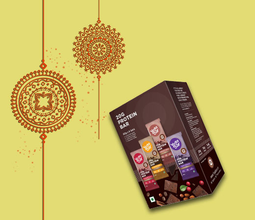 Raksha Bandhan Gifts for Him| 5