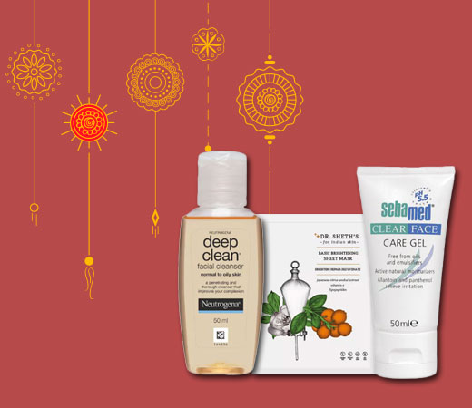 Raksha Bandhan Gifts For Her - 3