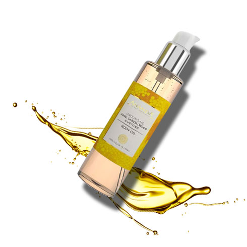 The 8 Best Body Oils That Money Can Buy - 8