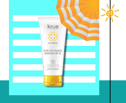 10 Best Sunscreens For Oily Skin-Best Sunscreens In India| Nykaa's Beauty Book 4