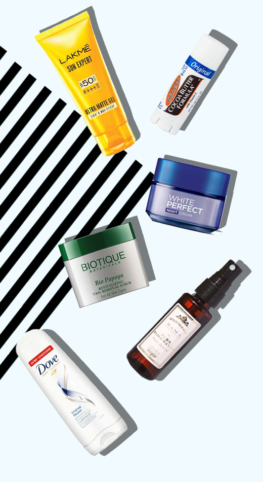 Best Skin Care Products For Him & Her-Beauty Products For Men & Women  Nykaa's Beauty Book 1
