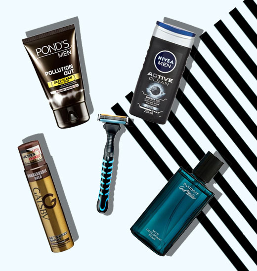Best Skin Care Products For Him & Her-Beauty Products For Men & Women  Nykaa's Beauty Book 2