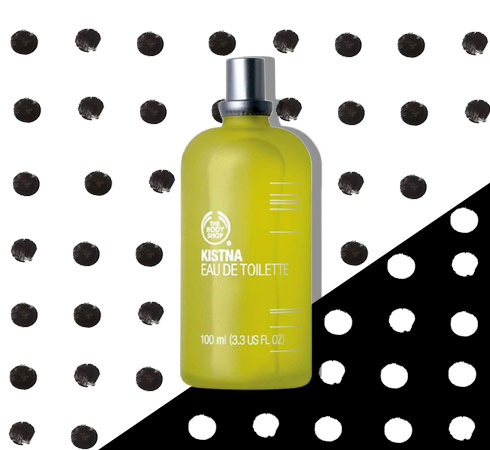 Unisex Scents – The Body Shop