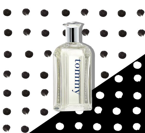 Gender Neutral Fragrances – Tommy Hilfiger Cologne