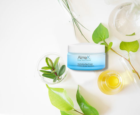 Relax and Rejuvenate With Alma K's Skincare Range| 3
