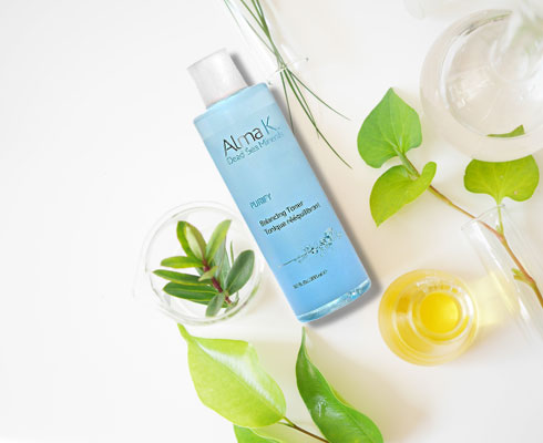 Relax and Rejuvenate With Alma K's Skincare Range| 2