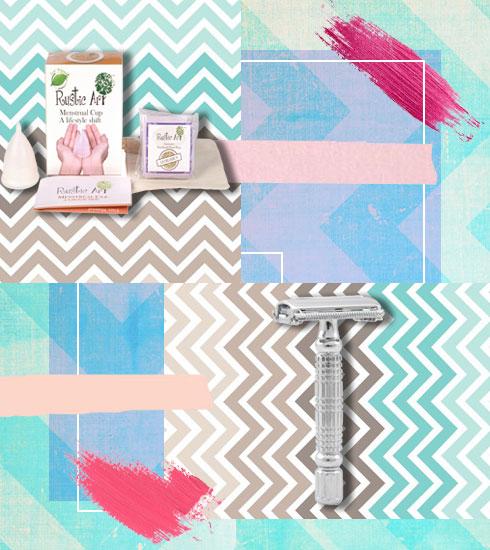 Eco-Friendly Beauty Products & Cosmetics To Live Waste Free| Nykaa's Beauty Book 4