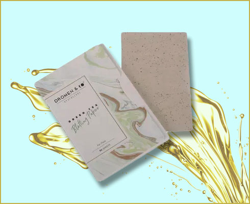 combination skin care- step 6
