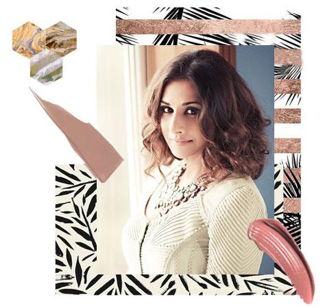 Celebrity Body Shaming- Vidya Balan