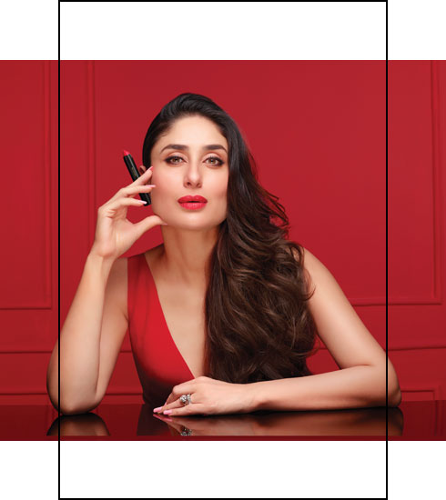Get Your Game Face On With The Lakm Kareena Kapoor Khan Collection - 9