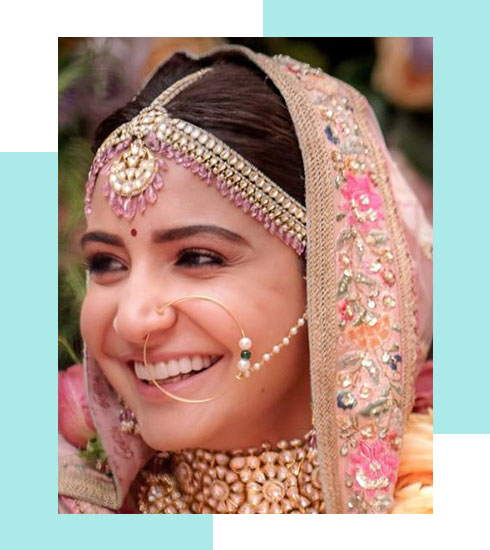 Bollywood Makeup Ideas From Our Favourite Bollywood Brides| Nykaa's Beauty Book 2