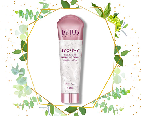 Guilt Free Makeup Indulgences With Lotus Makeup Ecostay - 1