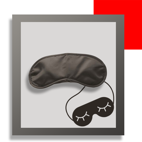 Stay Woke With These Eight Eye Masks| 8