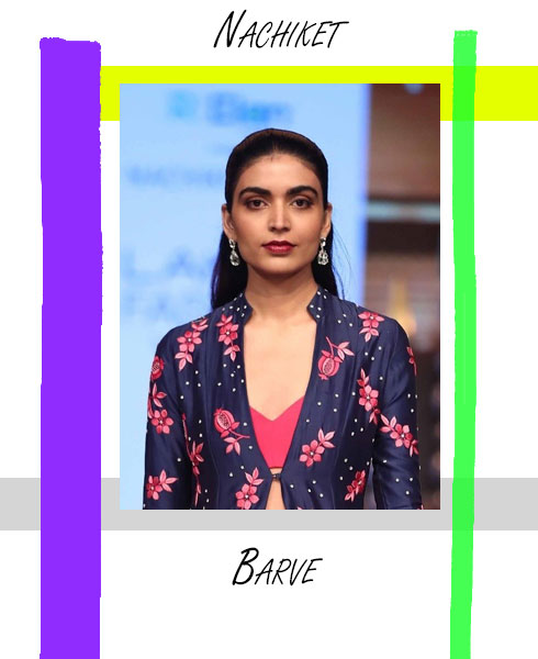Latest Makeup Trends From Lakme Fashion Week 2018-Fashion Makeup Tips| Nykaa's Beauty Book 3