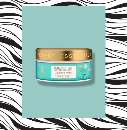 Mask erade Party: The 8 Best Hair Masks For Dry Hair - 4