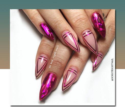 Festive Nail Art Ideas