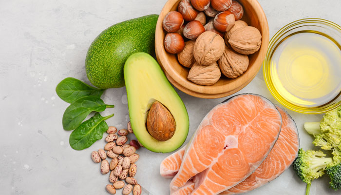 Here's Why You Need Omega 3 in Your Diet - 1