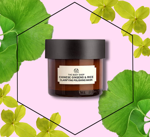 Secret Beauty Ingredients, Ginseng and Ginkgo - 2