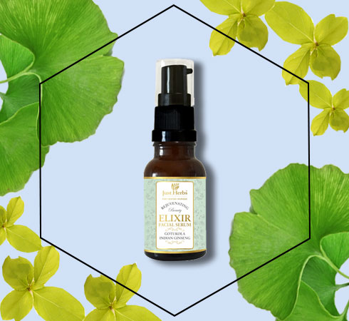Secret Beauty Ingredients, Ginseng and Ginkgo - 3