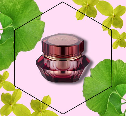 Secret Beauty Ingredients, Ginseng and Ginkgo - 4