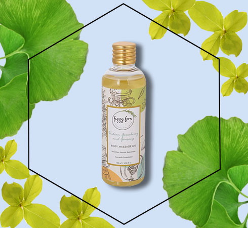 Secret Beauty Ingredients, Ginseng and Ginkgo - 5
