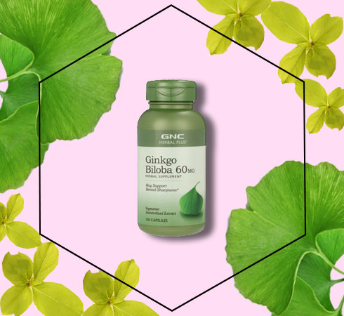 Secret Beauty Ingredients, Ginseng and Ginkgo - 6