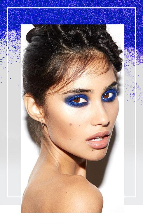 9 Navratri Makeup Looks-Navratri Special Makeup Tips | Nykaa's Beauty Book 2