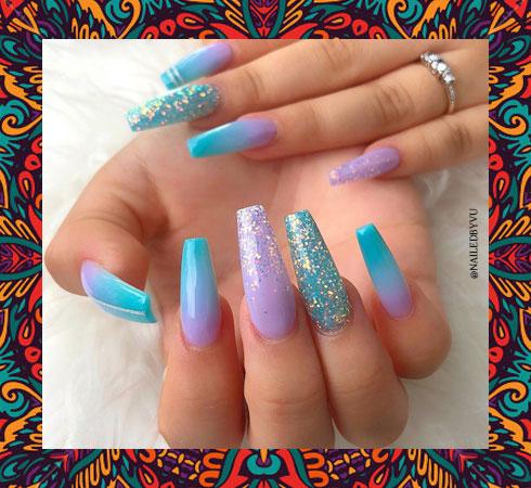 Top 5 Festive Nail Art Designs Festive Nail Art Ideas Nykaa S