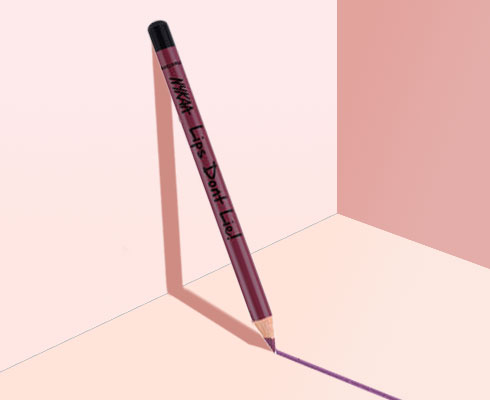 Just In: Nykaa Lips Don't Lie! Line & Fill Lip Liners| 4