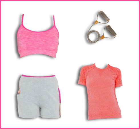 Fitness Fashion Files, Courtesy AirWear By C9| 4