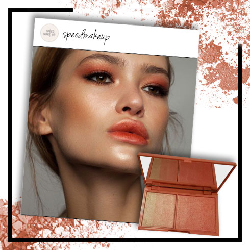 Coral-Inspired Makeup To Try This Season 1