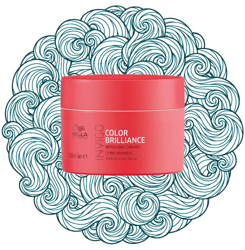 Hair Masks for Colored Hair - Wella