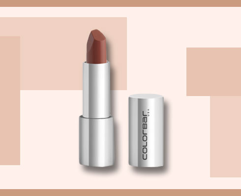 The Perfect Nude Lipstick For Wheatish Complexions - 2