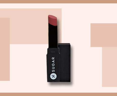 The Perfect Nude Lipstick For Wheatish Complexions - 5
