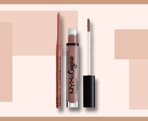 The Perfect Nude Lipstick For Wheatish Complexions - 4