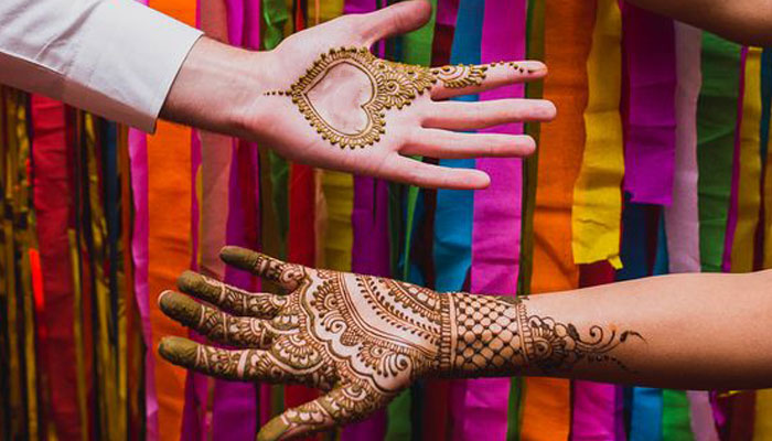 5 Best Mehendi Designs For Weddings-Mehendi Styles To Try| Nykaa's Beauty Book 1