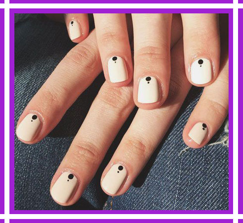 Easy Nail Art Designs For Beginners - 3