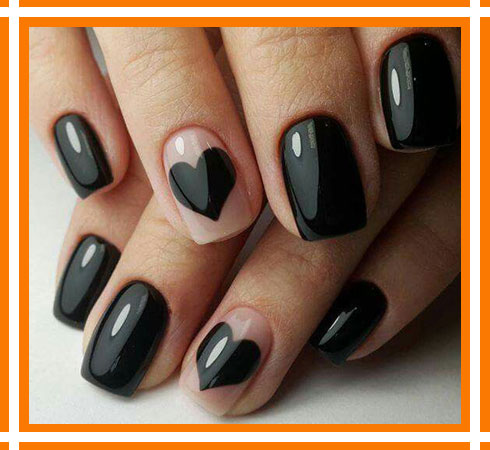 Easy Nail Art Designs For Beginners - 5