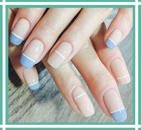 Easy Nail Art Designs For Beginners - 6