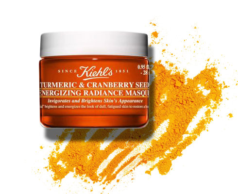 Spice Up Your Skincare Regimen with Turmeric-Infused Beauty Products| 2