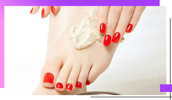 The Only Foot Care Files You Need This Winter - 2