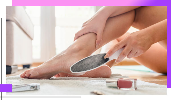 The Only Foot Care Files You Need This Winter - 3