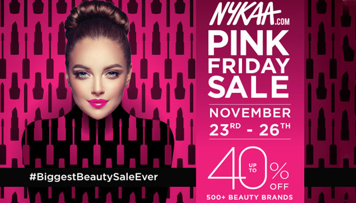 Black Friday Sale: Everything About The Biggest Shopping Event Of 2019| Nykaas Beauty Book - 1