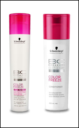 Color Loving Shampoos And Conditioners For Your Hair - 3