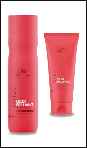 best conditioner for colored hair - Wella
