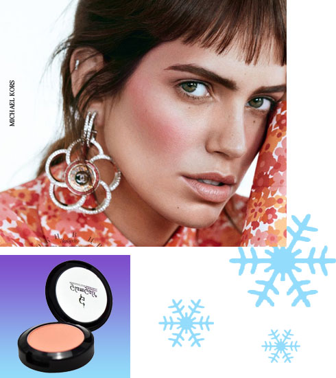 Cool Makeup Looks To Sizzle This Winter - 2