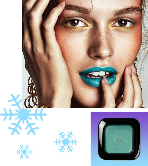 Cool Makeup Looks To Sizzle This Winter - 3