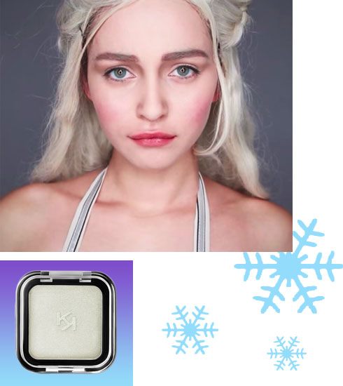 Cool Makeup Looks To Sizzle This Winter - 6