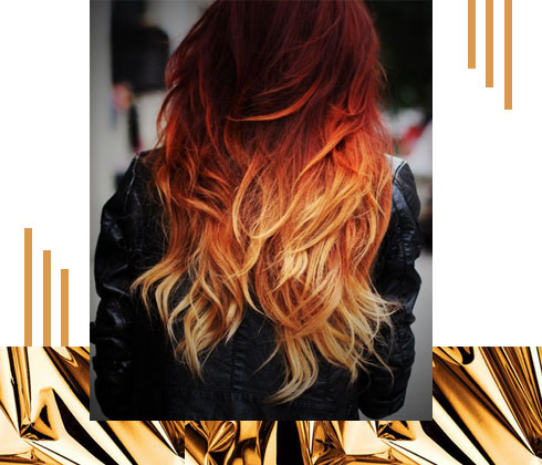 Party Vibes! Hair Extravaganza For The Boozy Season - 3